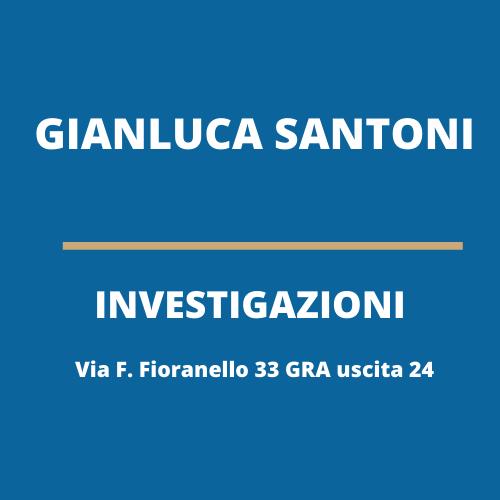 Gianluca Santoni