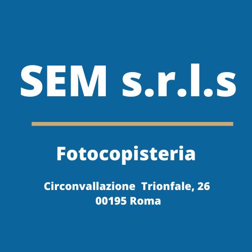 SEM s.r.l.s